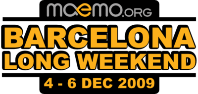 Maemo-Barcelona Long Weekend