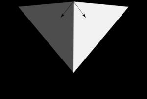 normals-flat