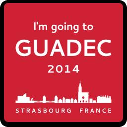 GUADEC 2014