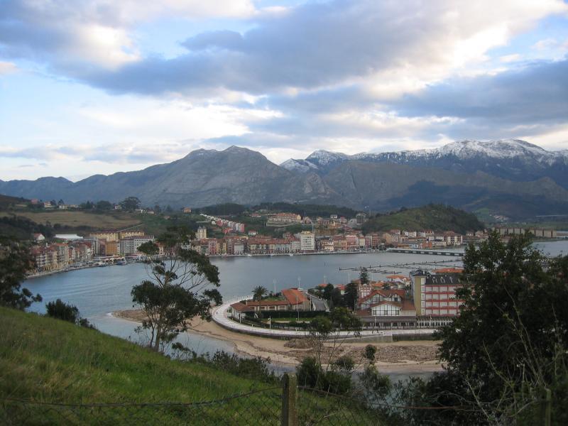 Ribeseya, Asturies, 2004