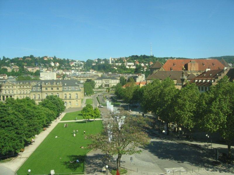 Guadec 2005 - Stuttgart