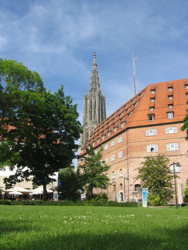 Guadec 2005 - Ulm