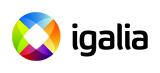 Igalia logo
