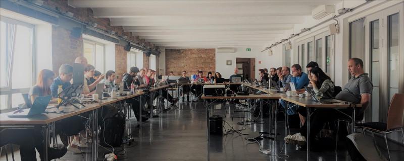 CSSWG F2F Berlin 2018 by Rossen Atanassov