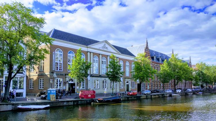 Compagnietheater in Amsterdam