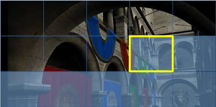 Tiled-rendering