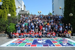 Guadec 2012 group photo